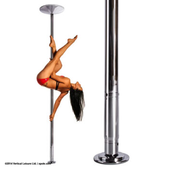 X-PERT Complete Set (NX) Spin + Static X-POLE