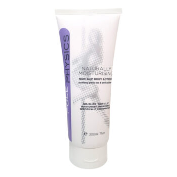 Pole Physics Moisturiser Scented