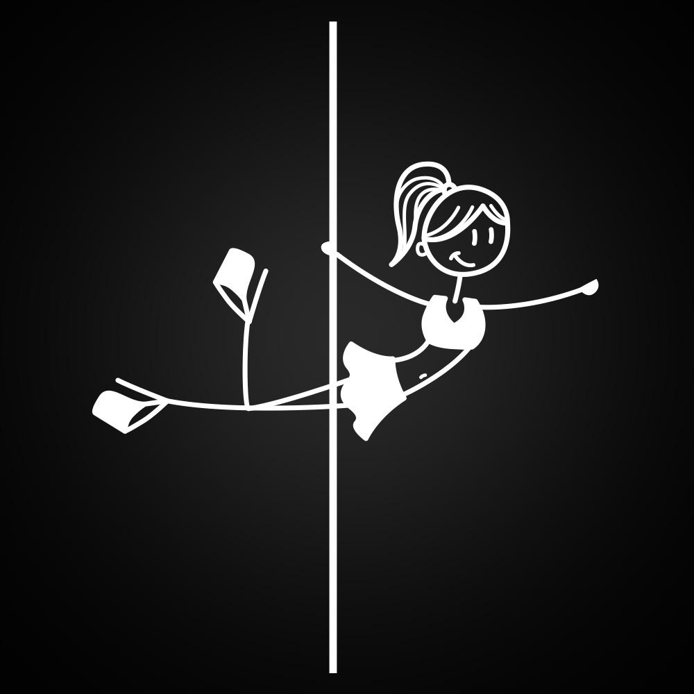 Sticker-Pole-Dance-Superman2