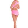 Velvet Pole Shorts