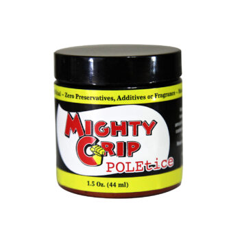 Mighty Grip Poletice (Previously Dirty Gal Poletice)
