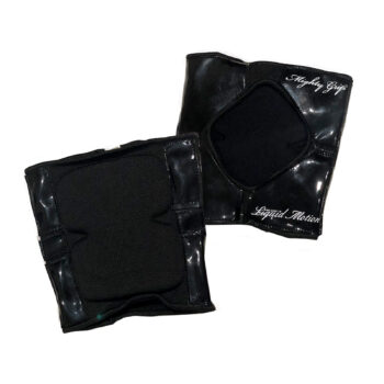 Mighty Grip Liquid Motion Sticky Knee Pads (Short)