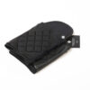 Removable pad inserts for Poledancerka knee pads© BLACK