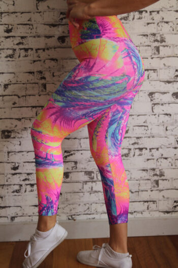 Sherbert 7/8 Tights Legging