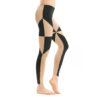 Movement Kaleidoscope Leggings BLACK/NUDE 01