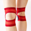 Poledancerka knee pads© SHINY RED