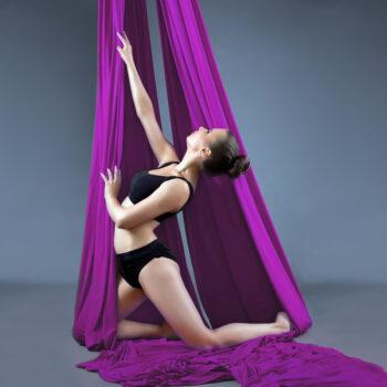 Aerial Silks (Solid Colour)